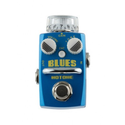 פדל אוברדרייב Hotone BLUES Overdrive