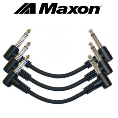 """כבל לאפקטים 15 ס""""מ Maxon"""