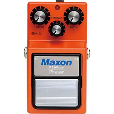 פדל פייזר Maxon PT-9 Pro Plus Phase Shifter