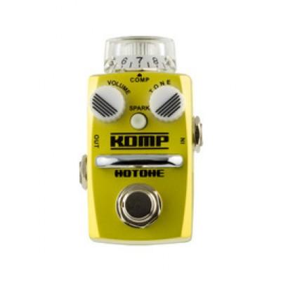 פדל קומפרסור Hotone KOMP Compressor