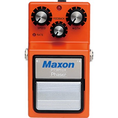 פדל פייזר Maxon PT-9 Pro Plus Phase Shifter