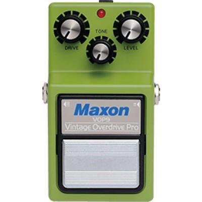 פדל אוברדרייב Maxon VOP-9 Vintage Overdrive Pro