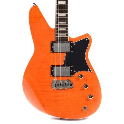 גיטרה חשמלית Reverend BAYONET RA90