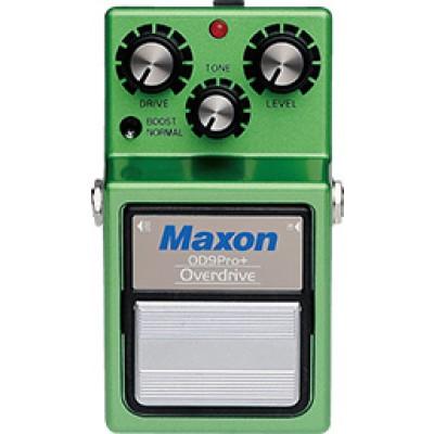 פדל אוברדרייב Maxon OD-9 Pro Plus Overdrive