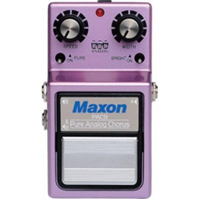 פדל קורוס Maxon PAC-9 Pure Analog Chorus