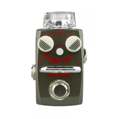 פדל דיסטורשן Hotone WHIP Metal Distortion