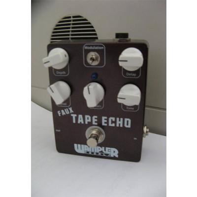 פדל דיליי Wampler Faux Tape Echo