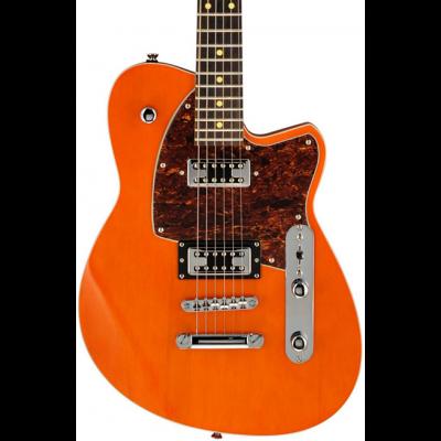 גיטרה חשמלית Reverend FLATROC