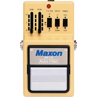 פדל פילטר Maxon AF-9 Auto Filter