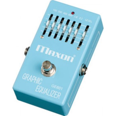פדל אקולייזר Maxon GE601 Graphic Equalizer