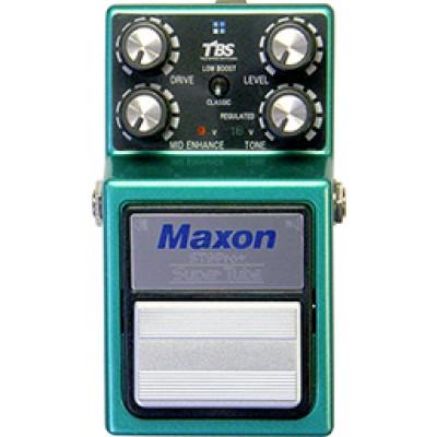 פדל אוברדרייב Maxon ST-9 Pro Plus Super Tube